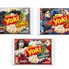 Brazil: General Mills launches Yoki hamburger and pizza popcorn
