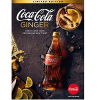 Australia: Coca-Cola launches limited edition Ginger flavour