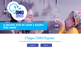 Brazil: Unilever launches Omo branded launderette service