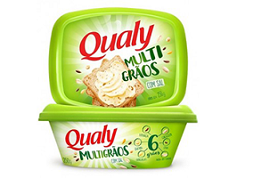 Brazil: BRF launches multigrain margarine