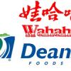 China: Hangzhou Wahaha seeking potential takeover of Dean Foods – reports