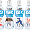 Poland: Oshee launches spring water for children