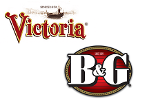 USA: B&G Foods acquires Victoria Fine Foods