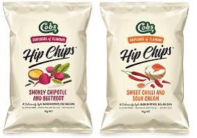 Australia: Cobs Fine Foods enters crisps market
