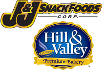 USA: J&J Snack Foods buys Hill & Valley Premium Bakery