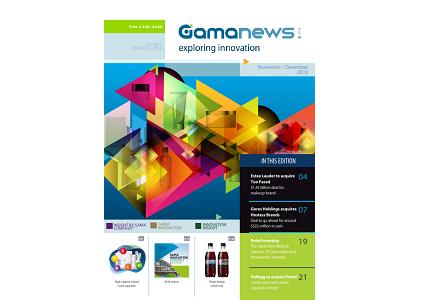 Gama News – November / December 2016
