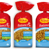 Austria: Recheis launches pulse-based Balance pasta
