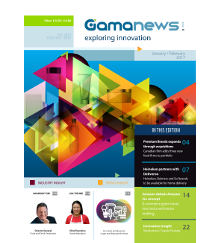 Gama News – January / February 2017