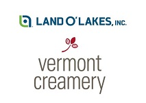 USA: Land O'Lakes acquires dairy producer Vermont Creamery