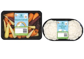 UK: Lidl introduces vegetable range targeted at children
