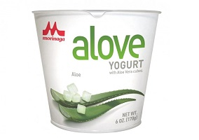 USA: Morinaga enters yoghurt category