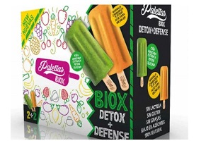 Spain: Penalva Alimentacion launches functional ice lollies