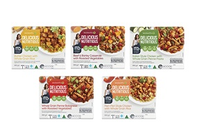 Australia: Woolworths introduces 'Delicious Nutritious' ready meal range