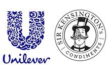 USA: Unilever acquires Sir Kensington's