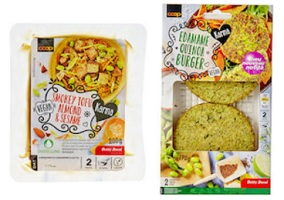 Switzerland: Coop to launch vegetarian store