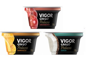 Brazil: Vigor launches new Greek yoghurt