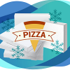 Trends in frozen pizza: taking on the pizzeria